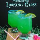 Liquor Glasses
