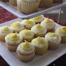 Lemon Cupcake Recipes