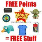 Movie Rewards