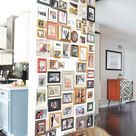 5 Ways To Decorate With Family Pictures - dodesignyourself