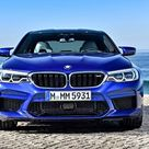 2018 BMW M5 is better on road, wilder on track