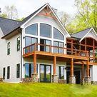 Plan 25633GE: Craftsman Cottage with Garage Options