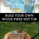 Build your own hot tub! | Your Projects@OBN