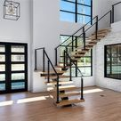 Best Cable Stair Railing
