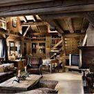 23 Interior Design Ideen für Männer   männlicher Charakter und Stil