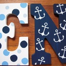 Nautical Letters