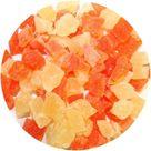 Dried Papaya & Pineapple - Healthy and Unique Treat - Sugar Glider, Rat, Chinchilla, Hedgehog, Parro