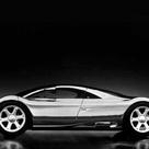 1991 Audi Avus Quattro Concept