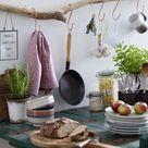 DIY-Idee: Küchenregal aus Treibholz bauen | Wunderweib