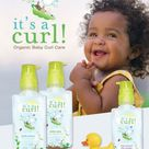 Baby Hair Products
