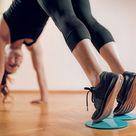 Strength & Stability Home Fitness Cardio Bundle