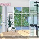 NynaeveDesign's Lyne Build Set I - Short Walls