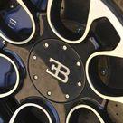 '2009 Bugatti Veyron Sang Bleu' Photographic Print    Art.com