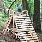 DIY gebrauchte Versand Holzpalette IdeenPallet Diy