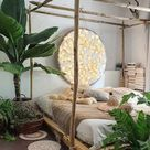 Must-Try Bohemian Bedroom Ideas That'll Interest You ~ Matchness.com