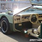 Aston Martin 100 Years, 100 Stories   Speedhunters