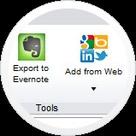 Mindjet Tech Logos Evernote Logos