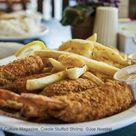 Classic Shreveport Creole Stuffed Shrimp Recipe