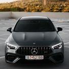 Mercedes Benz Black Edition Luxury Cars