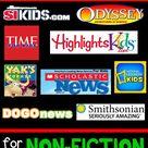 Non Fiction Articles