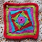 Granny Square Patterns