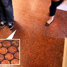 Penny Tile Floors