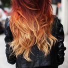 Ombre At Home