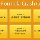 Excel Formula Crash Course   Learn Excel Formulas one by one & Become Awesome » Chandoo.org   Learn Excel, Power BI & Charting Online