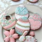 Easter Cookie Recipes