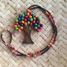 Enriched Life Pendant Necklace