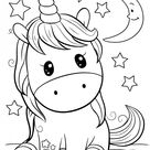Free Print Off Coloring Pages For Kids  Gallery