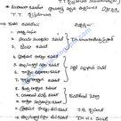 Part 2 - Indian Constitution Class Notes for Civil Services in Telugu Medium