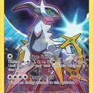 Arceus  - XY Promos - Serebii.net Pokémon Card Database