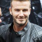 David Beckham Images