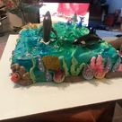 Ocean Cakes