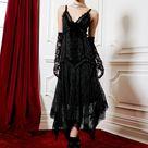 Alice + Olivia Fall 2021 Ready-to-Wear Fashion Show