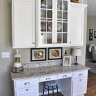 The Maple Kitchen Facelift Project - Evolution of Style