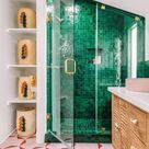 20 Stylish Modern Bathrooms Anyone Can Pull off at Home