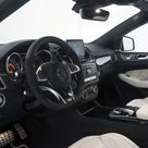 Mercedes AMG GLE 63 Coupe Brabus 850 6.0 Biturbo 4x4 Coupe 23   Paul Tan's Automotive News