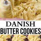 Danish Butter Recipe | Veronika's Kitchen