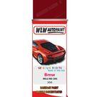 Bmw Z3 Imola Red 366 Car Aerosol Spray Paint Rattle Can   Single Basecoat Aerosol Spray 400ML