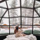 Kakslauttanen Arctic Resort - Official website