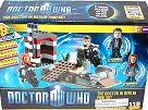 Doctor Who Doctor in Berlin Mini Set Micro Figures-DRBRLMICR