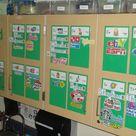 Kindergarten Word Walls