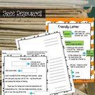 Friendly Letter FREEBIE - Homeschool Giveaways