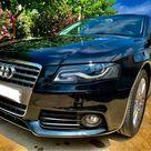 Audi A4 Auto. Techo Solar