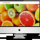 LT Agriculture Joomla! template #works#styles#color#strong