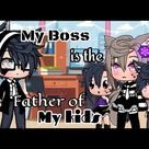 GLS/GLMM  My Boss is the Father of my kids   PART 1  [Bring your kids to work day]\\GLMM\GLS\\