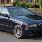 54k Mile 2001 BMW M5