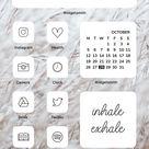 iOS 14 Home Screen App Covers